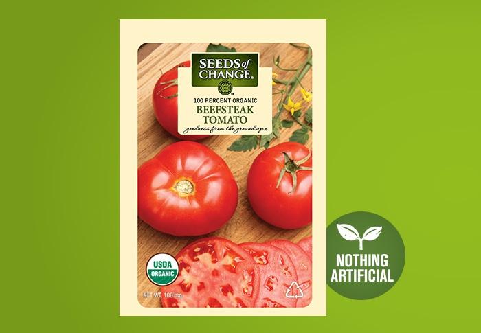 SOC Tomate Beefsteak BIO